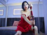 Online nude AkinaTanaka