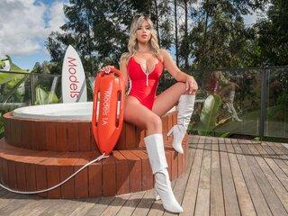 Nude pics AlejandraRoa