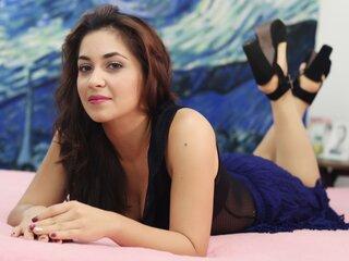 Jasmin show AprilKlose