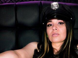 Jasmin recorded BellatrixFox