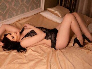 Webcam naked FabyaClover