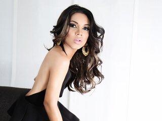 Jasmin show GabrielaMort