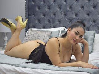 Webcam naked NatashaJenner