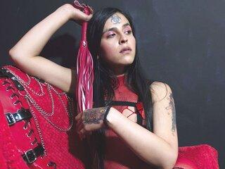 Online shows RosarioThompson