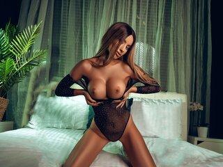 Private nude RoseWine