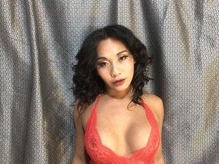 Pics naked SaharaCox