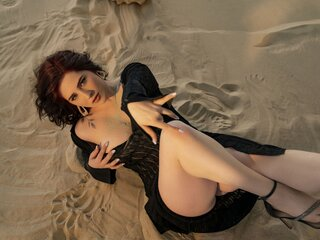 Pussy shows SaraCampbell