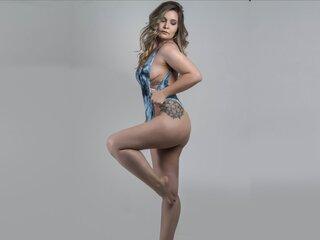 Amateur jasmin SerenaMorgan