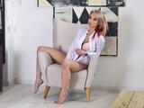 Nude video StephanieFrank