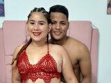 Webcam naked ValentinaEdwar